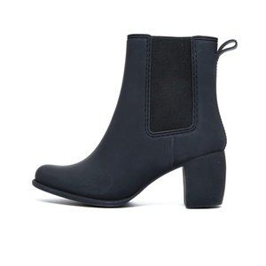 NWT PLAY JEFFREY CAMPBELL Waterproof Chelsea Boots